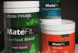 MateFit Green Power Assist CLA