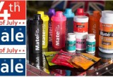 MateFit Range of Products